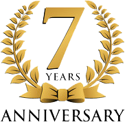 SMSGATEWAYHUB™ 7 Year Celebration