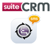 SMS Addon for Suite CRM