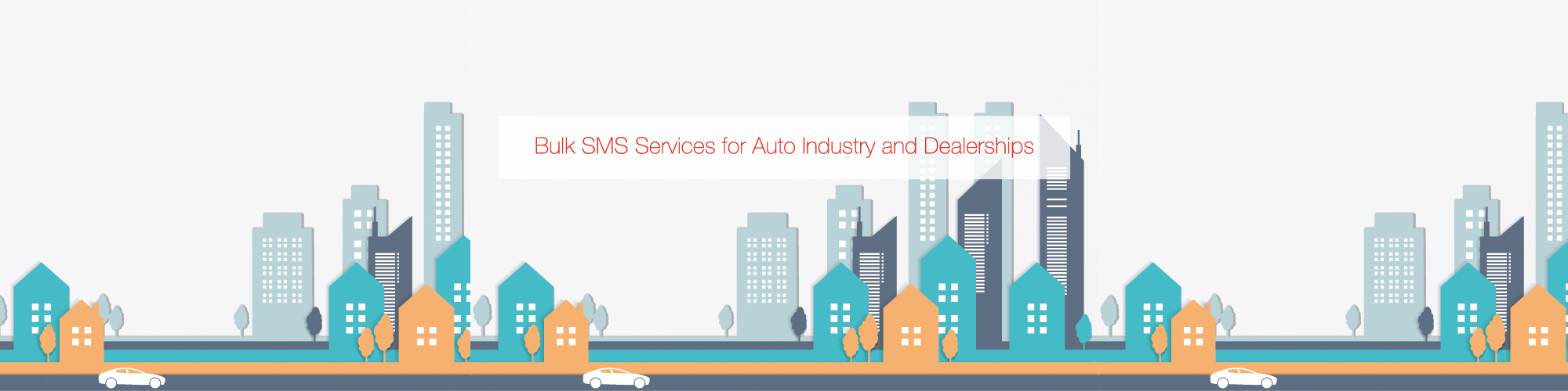 Automobile Dealers Service Centers
