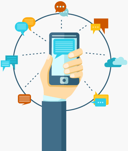 SMSGATEWAYHUB is Transactional SMS gateway provider in India