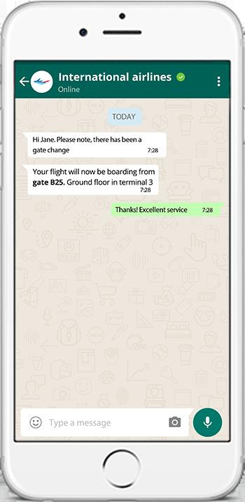 WhatsApp Business API Solutions
